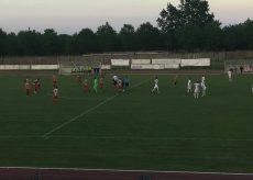 La Guida - Saluzzo al secondo turno play-off