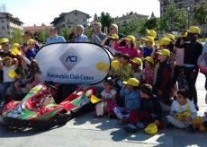"""La Guida - Oltre 300 bambini """"Ambasciatori della sicurezza stradale"""""""