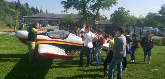 La Guida - In volo al Parco Fluviale Gesso e Stura