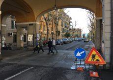 La Guida - Corso Garibaldi chiuso al traffico da lunedì 14