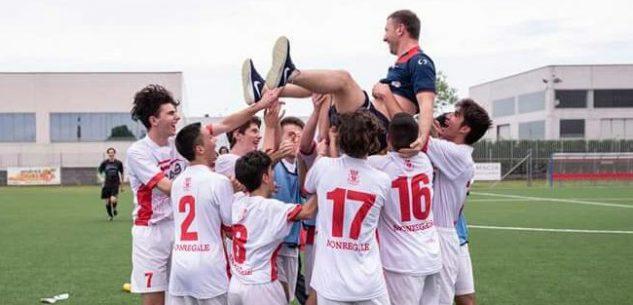 La Guida - L'Under 17 del Cuneo sfiora l'impresa
