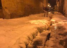 La Guida - Pioggia e grandine continuano a far paura: i danni di domenica sera