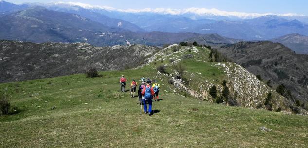 La Guida - Escursioni in Liguria e in valle Maira