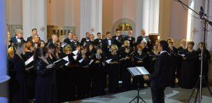 La Guida - La Società Corale in concerto in Sala San Giovanni