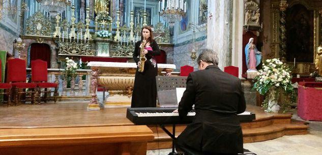 La Guida - Concerto per flauto, sax e organo