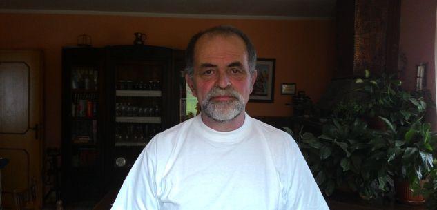 La Guida - Castelmagno, l'ex sindaco Piergiorgio Donadio ci riprova