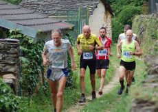 La Guida - Giornata di festa e di sport con il Bisalta Trail