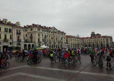 La Guida - 150 mini-ciclisti alla terza edizione di Bimbimbici