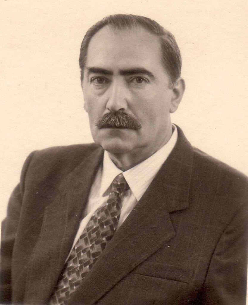 Mario Lanzo