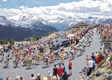La Guida - Giro d'Italia, divieti di transito e modifiche alla viabilità