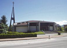 La Guida - Festa per i 40 anni della parrocchia di San Paolo