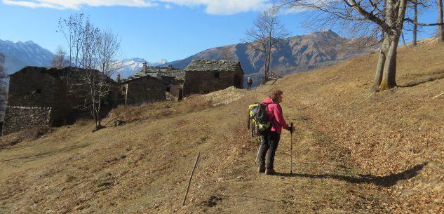 La Guida - Tre escursioni nelle valli Stura, Maira e Varaita