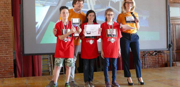 La Guida - La 5ª elementare premiata per un progetto di meccanica
