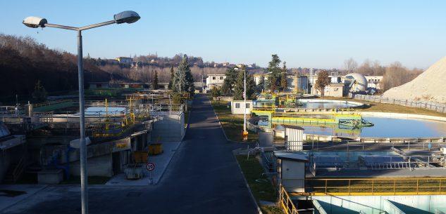 La Guida - Visite guidate al depuratore di Cuneo
