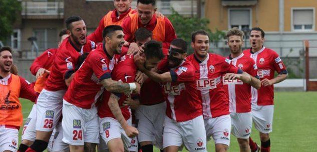 La Guida - Cuneo festeggia la salvezza in Serie C