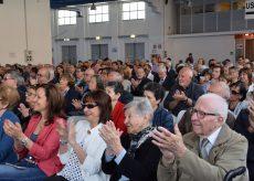 La Guida - Festa degli anniversari a Borgo San Dalmazzo