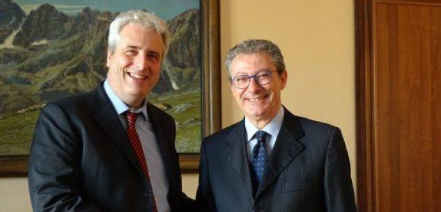 La Guida - Giuseppe Pagano in pensione, arriva un nuovo questore