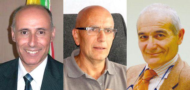 La Guida - Bedogni confermato all'Aso, Brugaletta e Veglio all'Asl Cn1 e Cn2