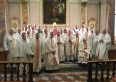 La Guida - Un prete di Cuneo, don Flavio Luciano, parroco allo Spirito Santo di Fossano