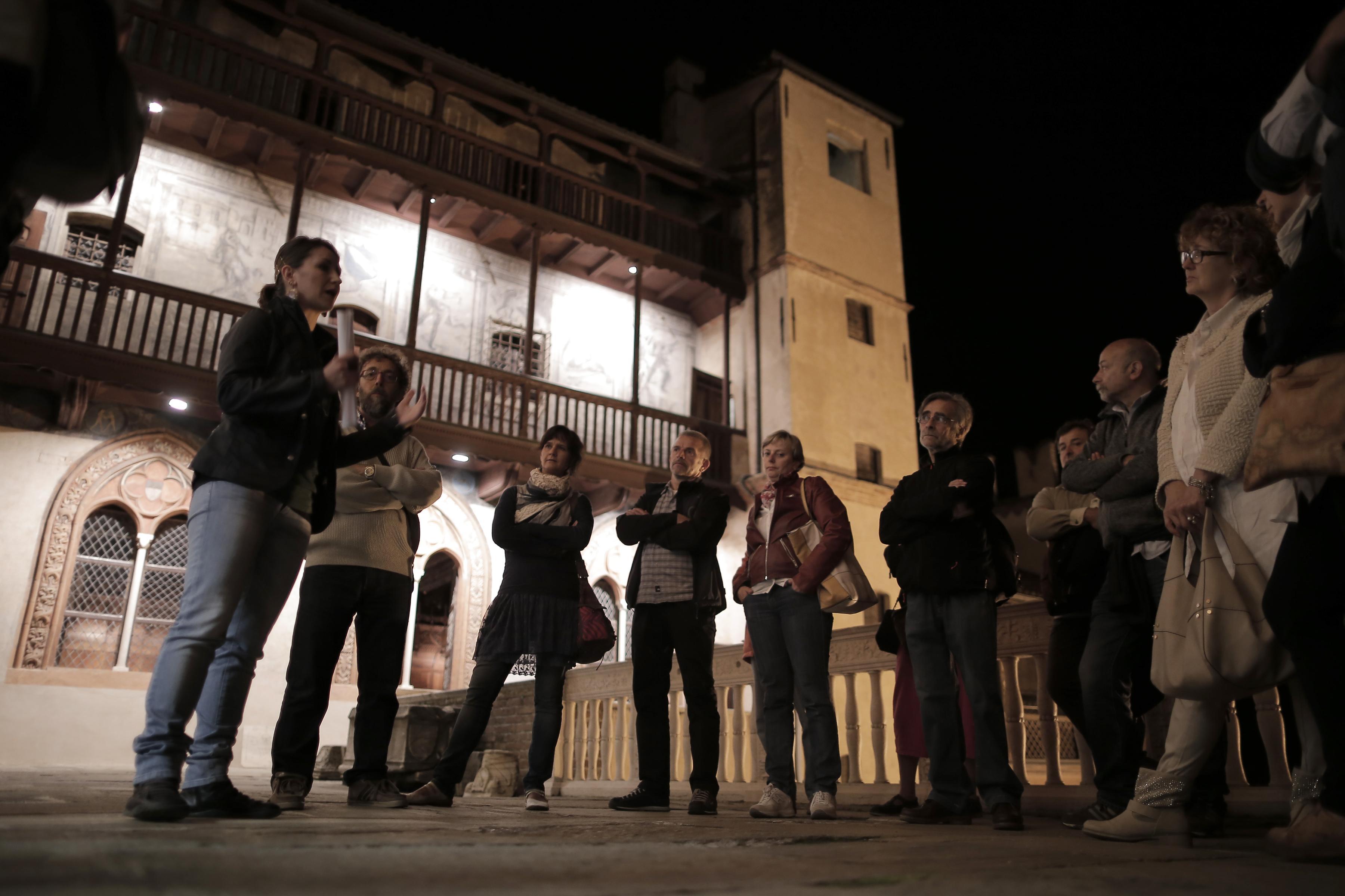 Saluzzo - Notte bianca 2014