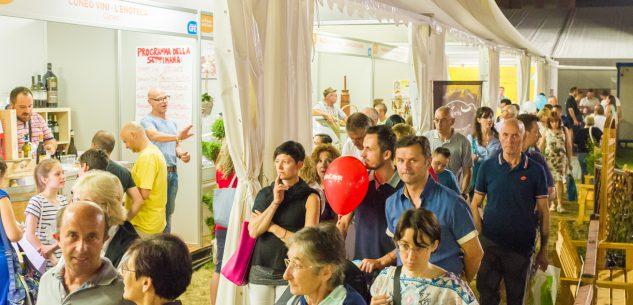 La Guida - Nel 2019 la Grande Fiera d'Estate si svolgerà a Savigliano, dall'8 al 16 giugno