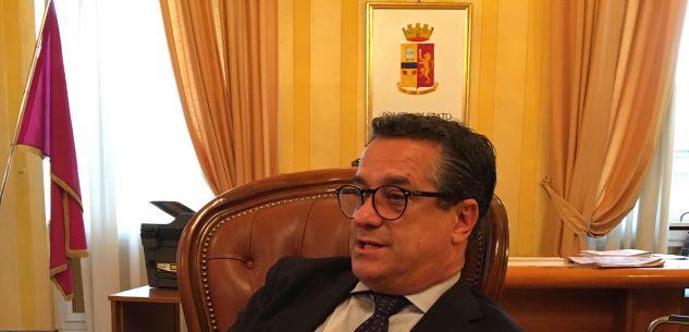 La Guida - Questore: Cuneo provincia tranquilla e laboratorio di sicurezza