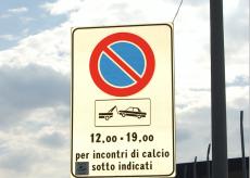 La Guida - Cuneo-Virtus Entella: tutte le limitazioni alla viabilità