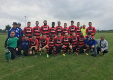 La Guida - Langa Calcio campione provinciale
