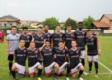 La Guida - Corneliano campione provinciale Juniores