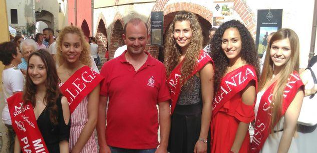 La Guida - La monregalese Elisa Terreno è la nuova Miss Fragola
