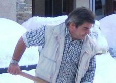 La Guida - Frassino piange Barthelemy Giusiano, aveva 60 anni