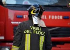 La Guida - Cervasca, fiamme appiccate a un ristorante in centro paese