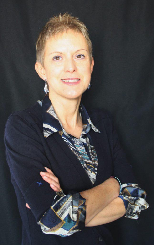 Gloria Chiozza
