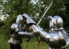 La Guida - Giochi medievali in Contrada Mondovì