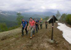 La Guida - Tre escursioni in valle Maira e in valle Varaita