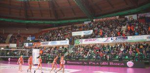 La Guida - Le ragazze della Cuneo Granda Volley in serie A1