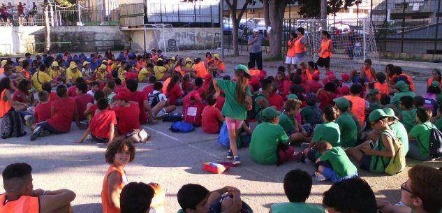 La Guida - Sicurezza alimentare nei centri estivi per minori