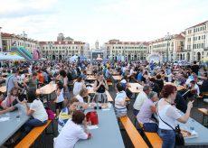 """La Guida - Il """"Pizza Fest in tour"""" fa tappa a Cuneo"""