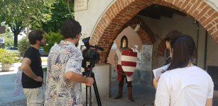 La Guida - Studenti ideano un gioco sul centro storico di Cuneo