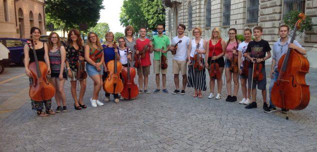 """La Guida - Vivaldi e Haydn per gli """"Incontri d'estate"""", sabato a Passatore"""