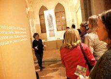 """La Guida - Ultimi giorni per visitare la mostra """"I love my family"""""""