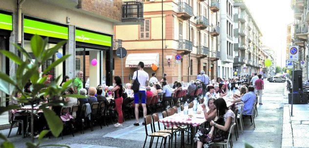 """La Guida - Il 5 luglio la """"Cena degli amici di via Grandis e dintorni"""""""