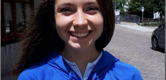 La Guida - La borgarina Anna Arnaudo tra gli azzurri di corsa in montagna
