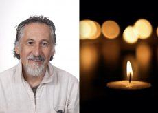 La Guida - Chiusa Pesio, morto nella notte il vicesindaco Andreino Ponzo