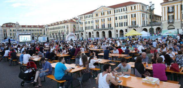 """La Guida - Il """"Pizza fest in tour"""" approda a Savigliano"""
