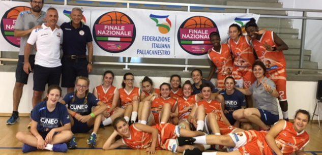 La Guida - Granda College sulla vetta del basket italiano