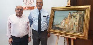 La Guida - Il Boetto di Mario Fulcheri alla Fondazione Crc