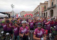 La Guida - Tutto esaurito per la Fausto Coppi di domenica 8