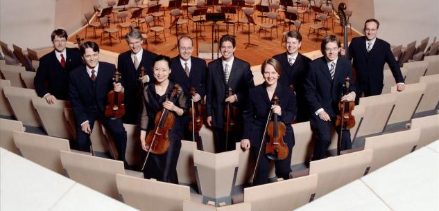 La Guida - La Filarmonica di Berlino in concerto a Cuneo