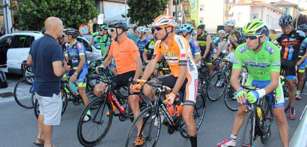 La Guida - Borgo, annullato il 43° circuito ciclistico serale